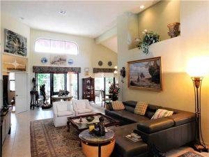561 Via Verona Living Dining Area