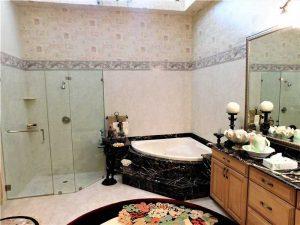 561 Via Verona Master Bath