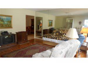 630 Coconut Creek Living Area