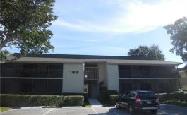 HW 195-804 Building